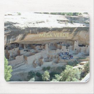 Mesa Verde Mousepad
