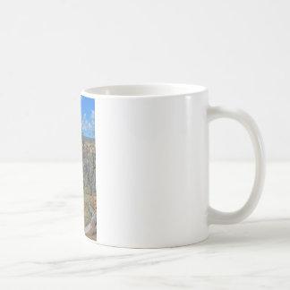 """Mesa Verde National Park"" collection Coffee Mug"