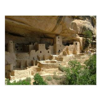 Mesa Verde National Park Post Cards
