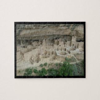 Mesa Verde National Park Puzzle