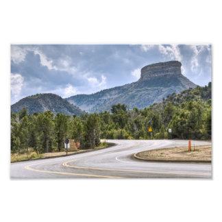 Mesa Verde Photo Print