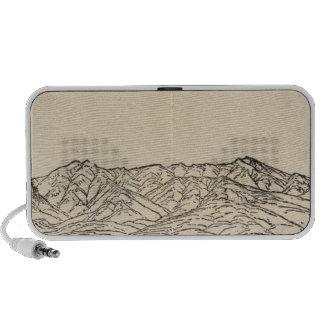 Mesa Verde Portable Speaker