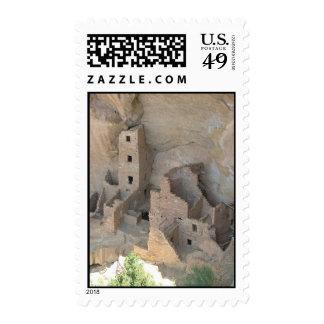 Mesa Verde Postage
