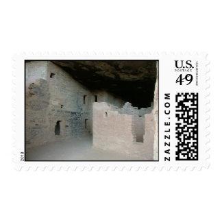 Mesa Verde Stamp