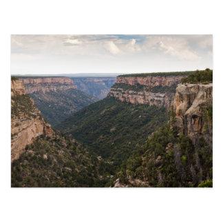 Mesa Verde Tarjetas Postales