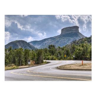 Mesa Verde Tarjeta Postal