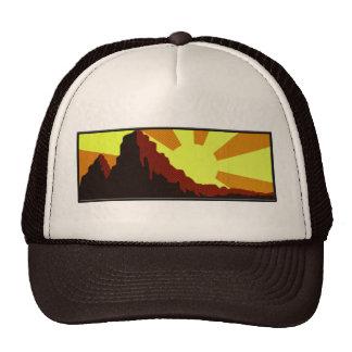 Mesa Verde Trucker Trucker Hat