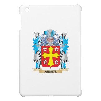 Mescal Coat of Arms - Family Crest iPad Mini Covers