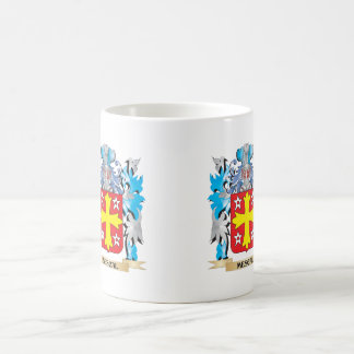 Mescal Coat of Arms - Family Crest Mug