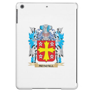 Mescall Coat of Arms - Family Crest Cover For iPad Air