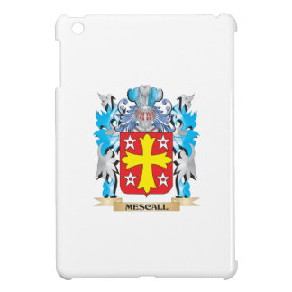 Mescall Coat of Arms - Family Crest Case For The iPad Mini