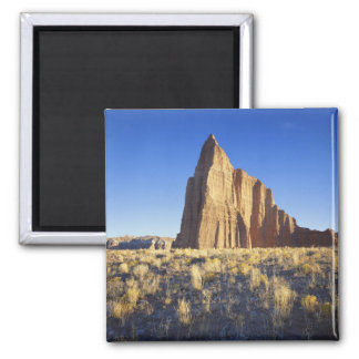 Meseta de los E.E.U.U., Utah, Colorado, una catedr Imán Cuadrado