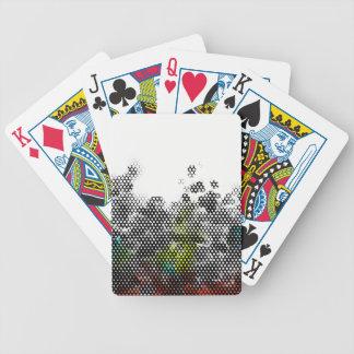 Mesh Card Deck