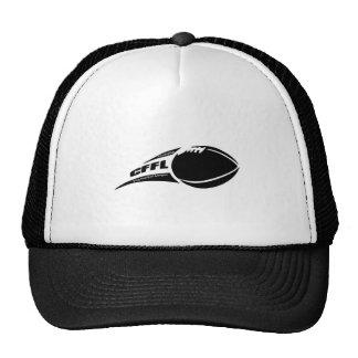 Mesh Hat