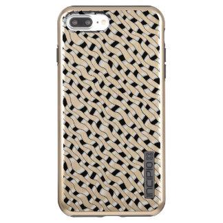 Mesh Weave Incipio DualPro Shine iPhone 8 Plus/7 Plus Case