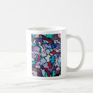 Meshed Coffee Mug
