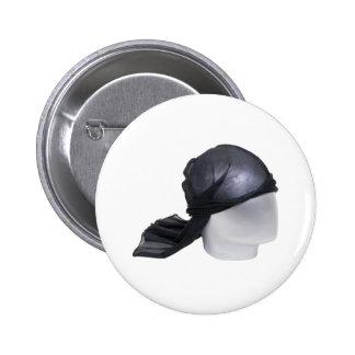 MeshHeadwear071809 2 Inch Round Button