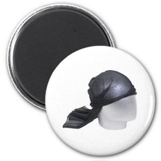 MeshHeadwear071809 2 Inch Round Magnet