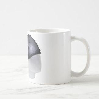 MeshHeadwear071809 Classic White Coffee Mug
