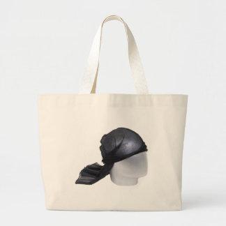 MeshHeadwear071809 Jumbo Tote Bag