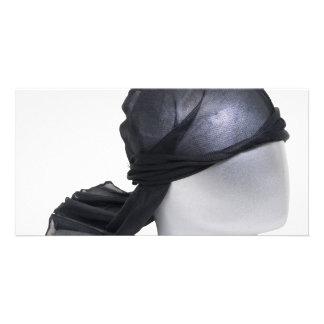 MeshHeadwear071809 Photo Card