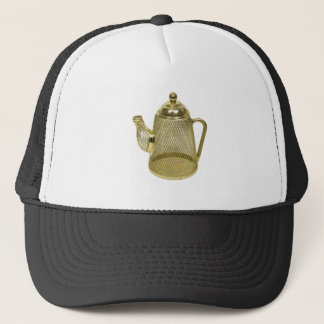 MeshTeapot071509 Trucker Hat