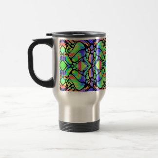Mesmer's Dream Travel Mug