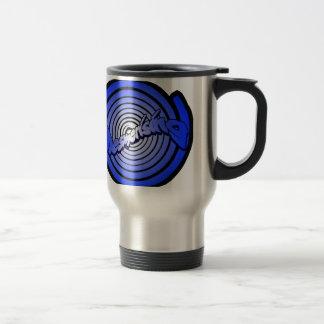 Mesmerising Travel Mug