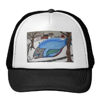 Mesmerized By the stars in your eyes Trucker Hat