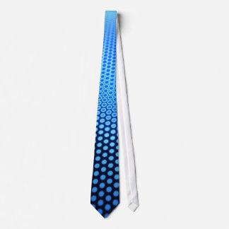 Mesmerizing Blue Tie