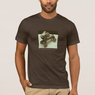 Mesoamerican Wheeled Toy T-Shirt