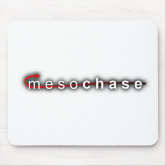 Mesochase Mouse Pad