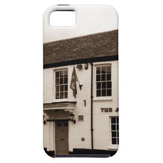 Mesón de Juan O'Gaunt iPhone 5 Case-Mate Funda