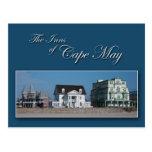 Mesones de Cape May Postales
