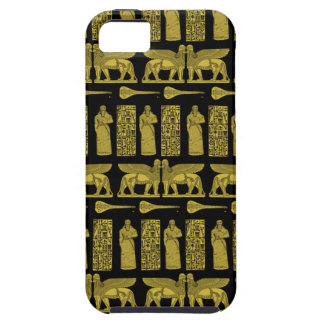 Mesopotamian Liquid Gold iPhone SE/5/5s Case