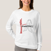 Mesothelioma Awareness T-Shirt