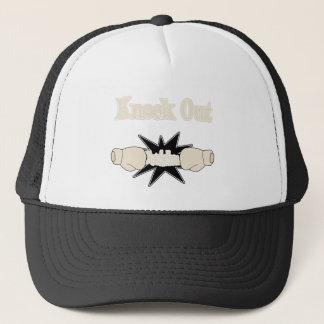 Mesothelioma Trucker Hat