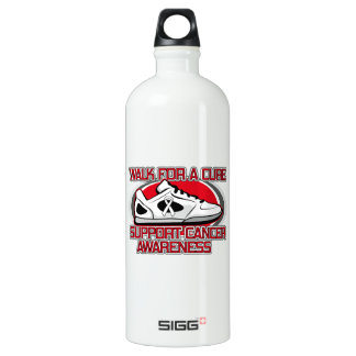 Mesothelioma Walk For A Cure SIGG Traveler 1.0L Water Bottle