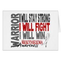 Mesothelioma Warrior