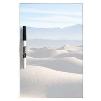 Mesquite Flat Sand Dunes Dry-Erase Board