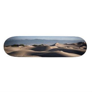 Mesquite Flat Sand Dunes Skateboard