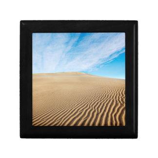 Mesquite Flats Sand Dunes Gift Box