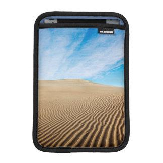 Mesquite Flats Sand Dunes iPad Mini Sleeves