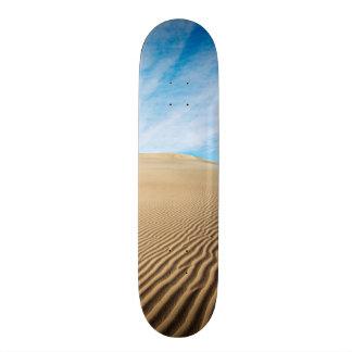 Mesquite Flats Sand Dunes Skateboard Deck