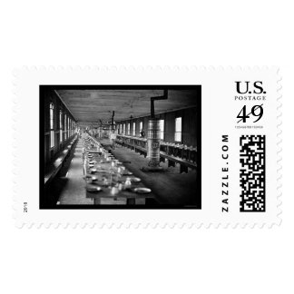 Mess Hall, Harewood Hospital, Washington, DC 1865 Postage Stamps