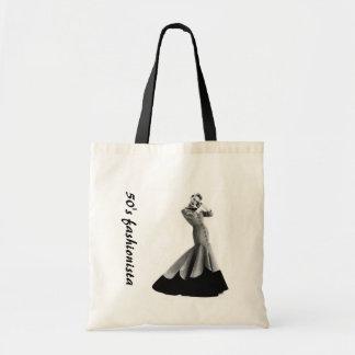 message case 50 s fashionista bag