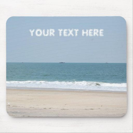 MESSAGE IN THE SKY - mousepad