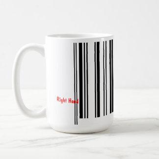 'Message on a Mug' Mug