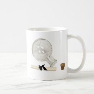 MessageFromBottle092609 Coffee Mug
