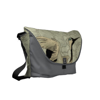 Messanger crane messenger bag